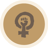 Pro-Choice Icon