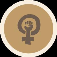 Pro-Choice Icon